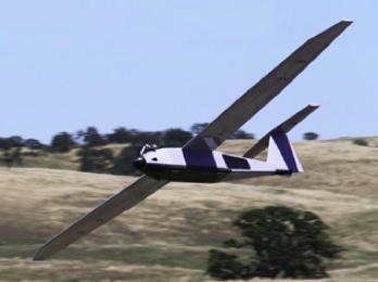 Arcturus T-20 drone