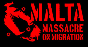 Malta Massacre on Migration