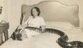Alma w snake