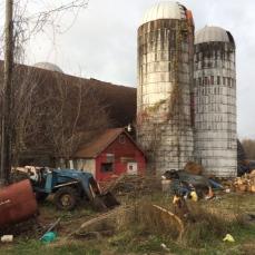 defunct farm